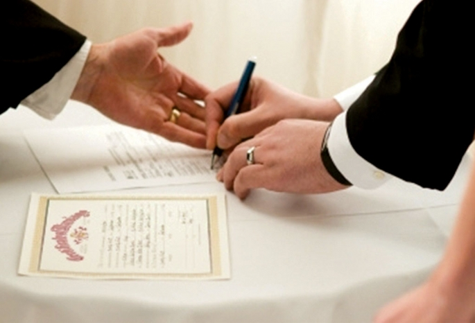 Tips Perkahwinan : prosedur perkahwinan sppim