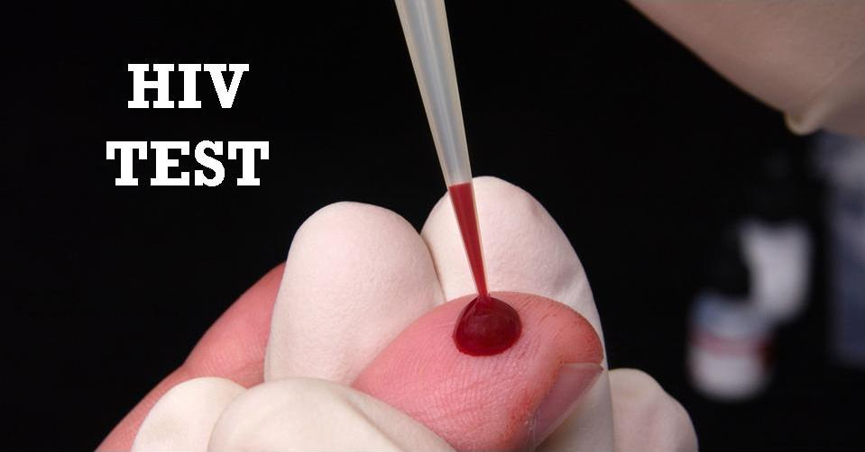 4 Step Mudah Ujian Saringan HIV